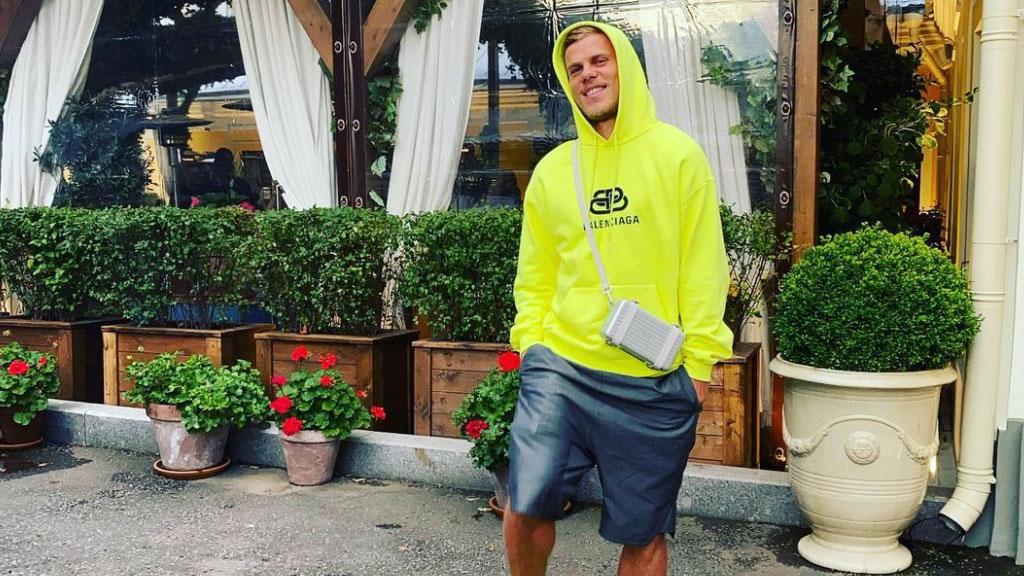 Итальянские болельщики недовольны покупкой травмированного Кокорина