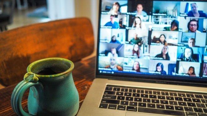 Южноуральцам приглянулся формат видеоконференций