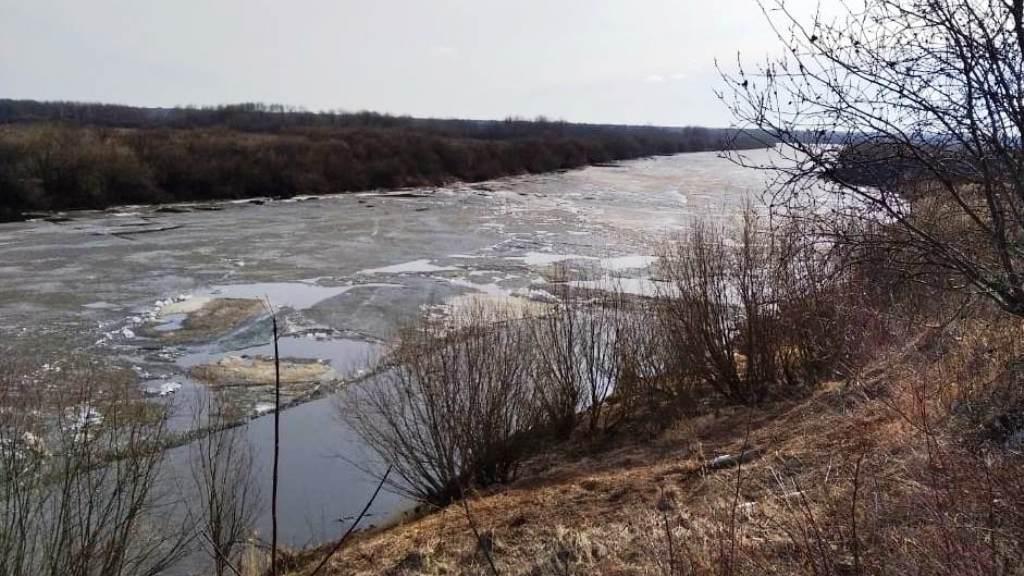 На Среднем Урале ждут усиления паводка: реки вскрылись досрочно (ФОТО)