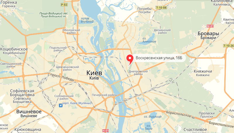 Новый День: Беглый министр прикупил добротные украинские ''хатынки'' на уворованные в Крыму деньги (СКРИН)