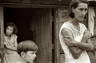 Новый Регион: СБУ поймали на фальсификации: в выставке про Голодомор используются фотографии Великой депрессии в США (ФОТО)