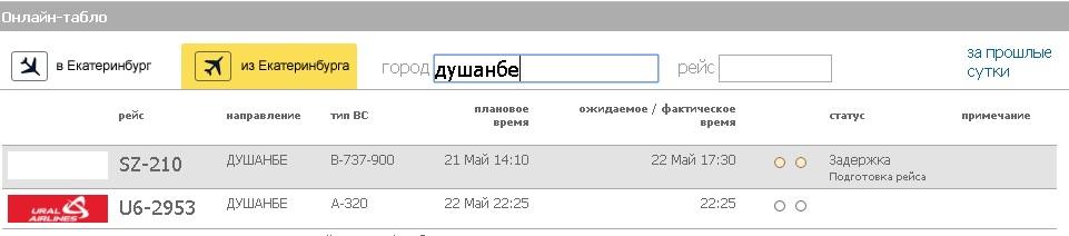 Екатеринбург таиланд рейсы