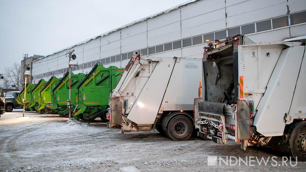 Будущее «Шиеса»: как работает современная технология переработки мусора