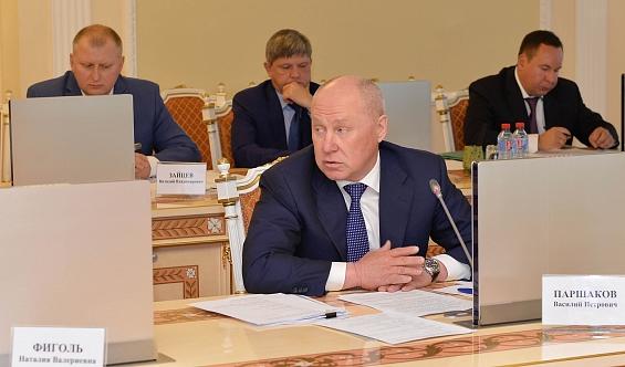 На Ямале сменили мэра, который выпивал с подследственным депутатом