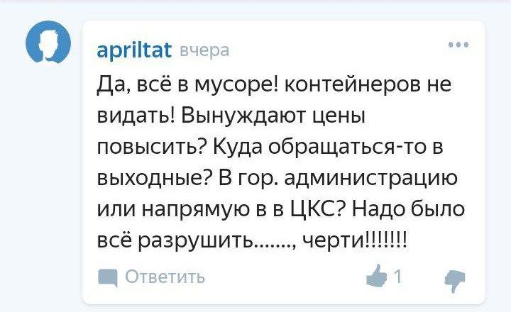 Новый День: Шо, опять?! Челябинск снова зарастает мусором (ФОТО)