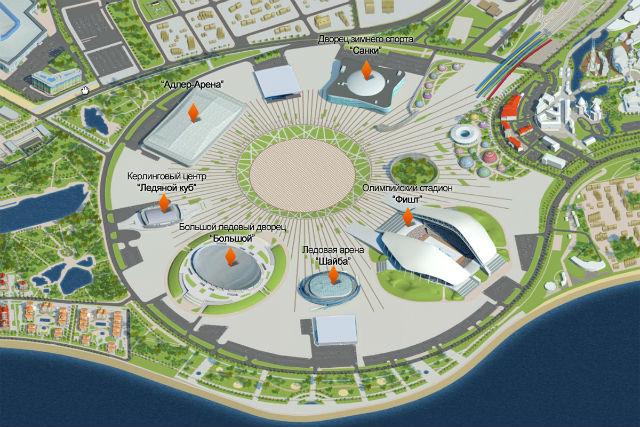 Олимпиада в сочи 2014 схема фото 623