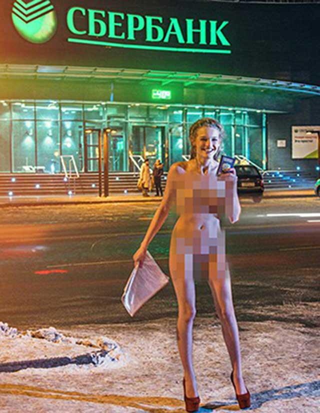 Иркутское фото голых девушек 4