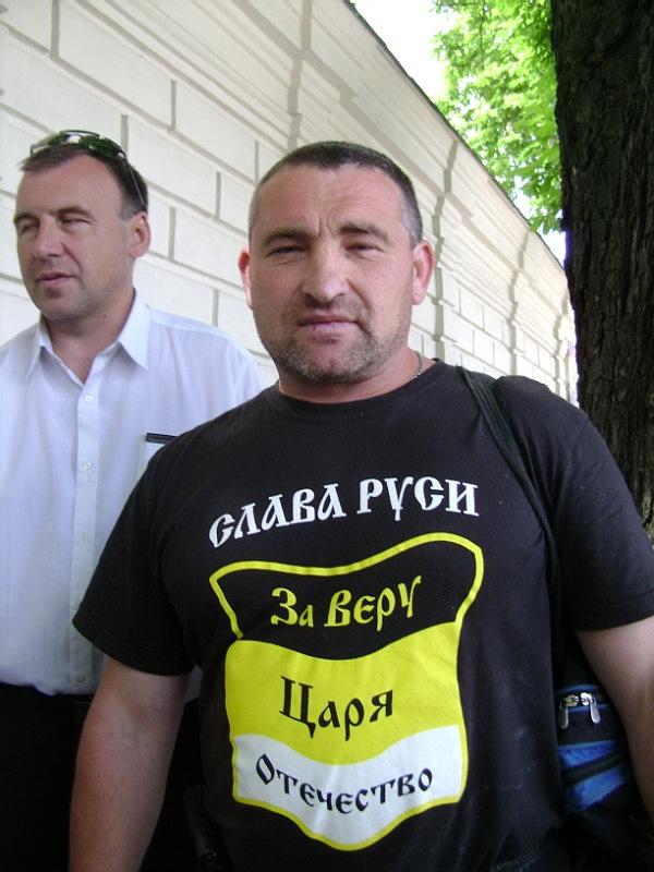 Украинское гей-видео