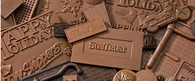 chocolate advertising short Advertising can be one of the biggest roles to play in your business and is also one of the more fun sides to a project, just ask the folks over at quality logo products who offer promotional products that take your advertising to the next level.