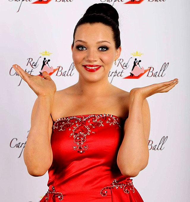 Новый Регион: Девушка из Подмосковья пробилась в финал конкурса ''Мисс Новая Зеландия и Австралия – 2016''