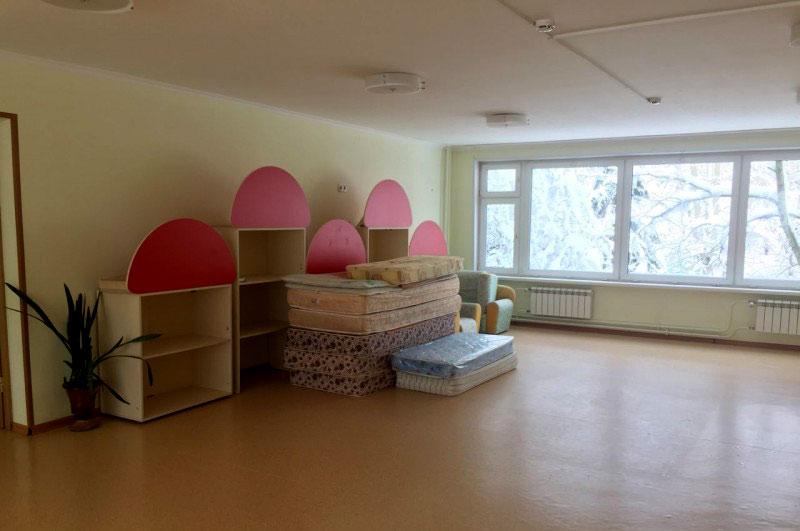 Новый День: Жертва реновации Москвы: под снос пойдет центр для детей-инвалидов