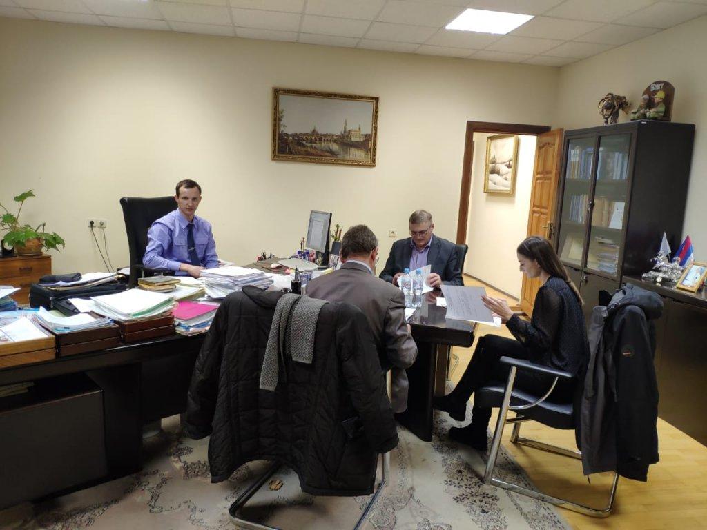 Новый День: В Салехарде прошли обыски у депутата, возбуждено дело