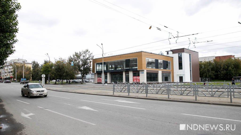 Суд по делу о строительстве над станцией метро «Бажовская» отложили из-за дела Высокинского